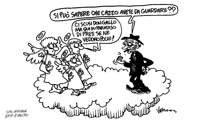 Alla mora italiana piace la sborra calda - 2 3