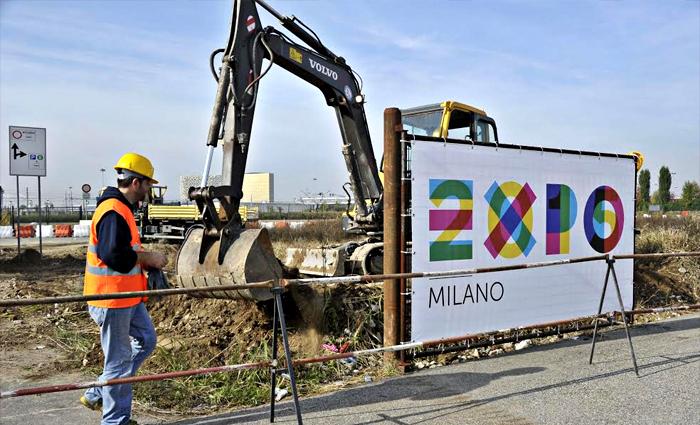 Milano, Expo non fa bene alla mobilità