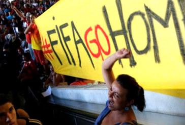 Brasile: L'agenda 'da Copa do Povo'