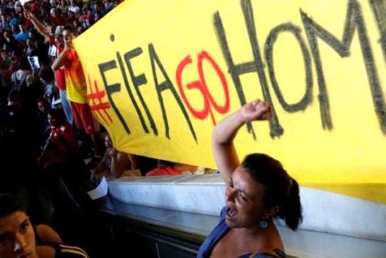 Brasile: L'agenda
