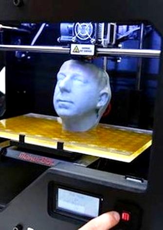 3D: il futuro dell'industria, anche delle armi