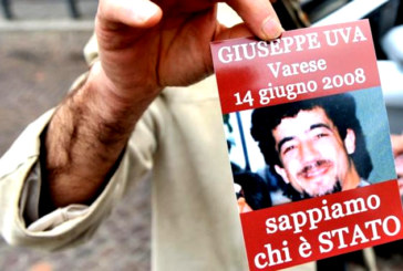 Uva, il pm: prosciogliere carabinieri e agenti