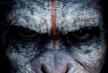 Le scimmie si preparano alla rivoluzione
