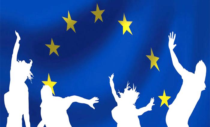 Volontari di tutta Europa unitevi