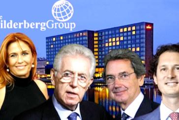 Il Bilderberg sta decidendo chi governa in Europa