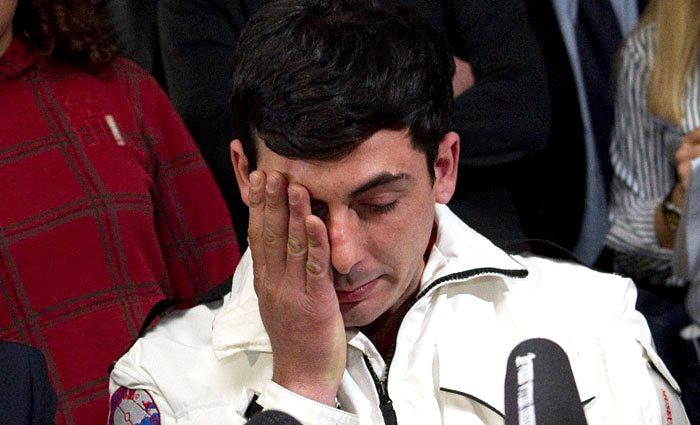 Gugliotta, quattro anni per i nove celerini che lo pestarono