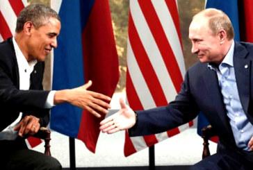 Ucraina Ostaggio nel grande gioco tra Obama e Putin