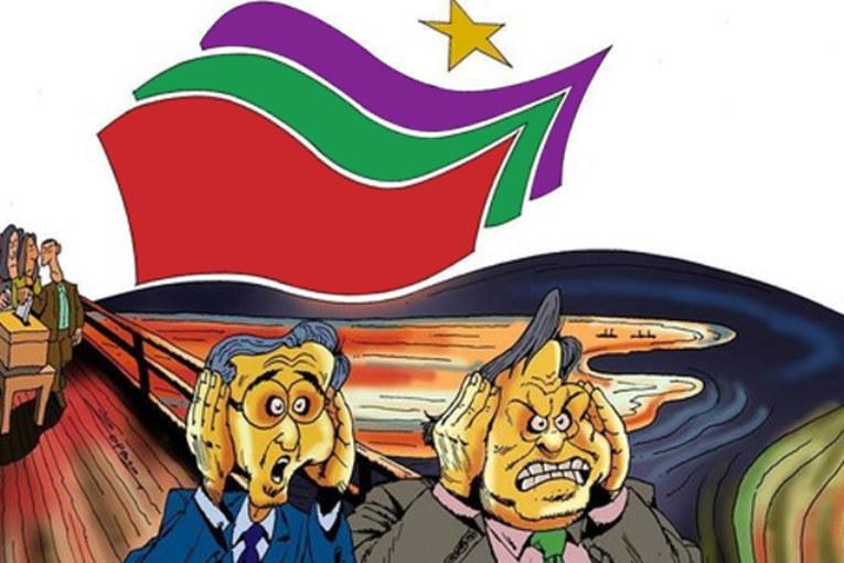 Grecia, Tsipras diffida Samaras: «Non hai più mandato»