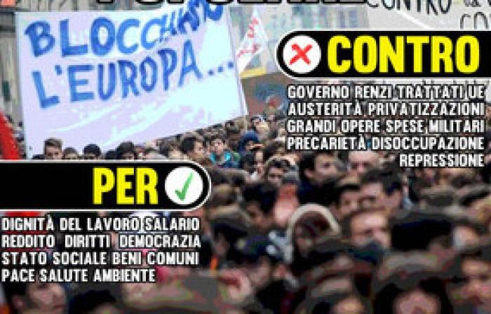 Maltrattati contro Trattati Sei mesi contro Renzi