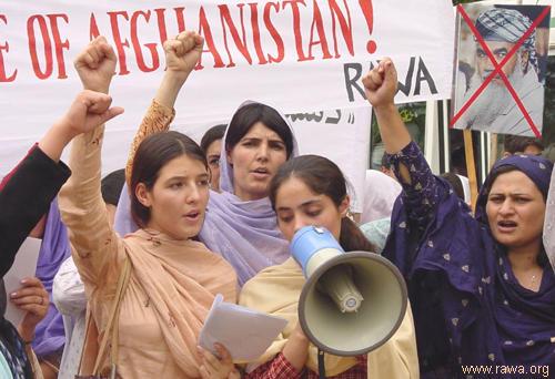 Afghanistan, la guerra non ha spento le voci di donne
