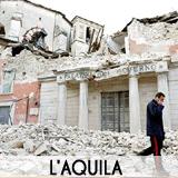 Grandi rischi, L'Aquila s'indigna per il colpo di spugna