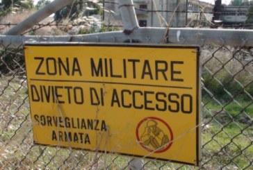 Magia di Renzi: stop alle bonifiche dei siti militari