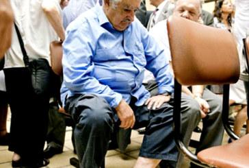 Pepe Mujica, un Presidente così l'Italia se lo sogna