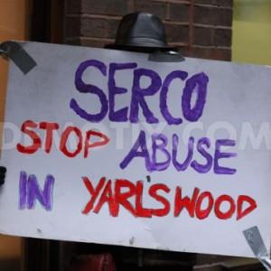 UK: Abusi nel centro di detenzione di Yarl's Wood