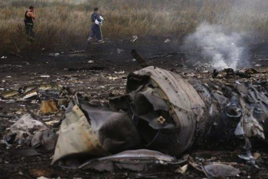 372098_Malaysia plane crash site