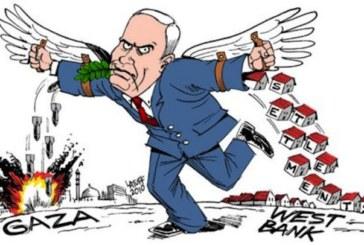 C'è Netanyahu dietro il rapimento dei 3 studenti