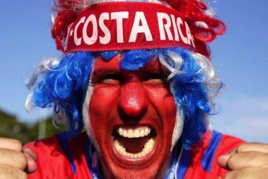APTOPIX Brazil Soccer WCup England Costa Rica-1