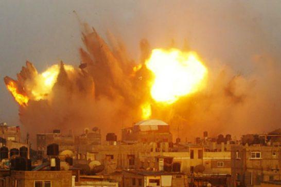 Gaza-2014