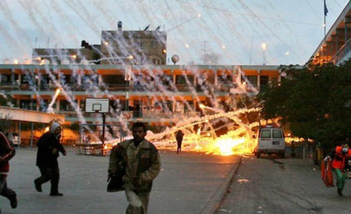 La guerra dentro Gaza. Hamas chiede tregua umanitaria