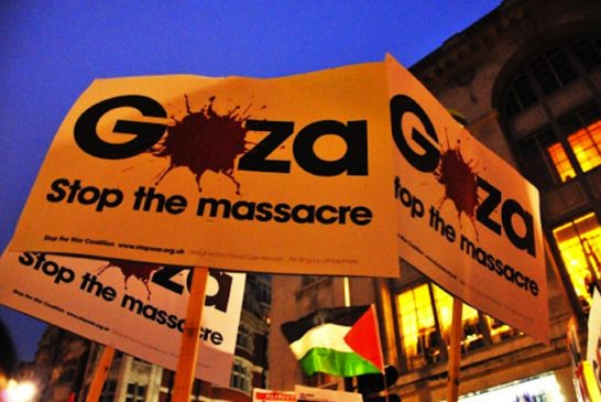 GazaStopMassacre-(C)PeterMulligan-Flickr