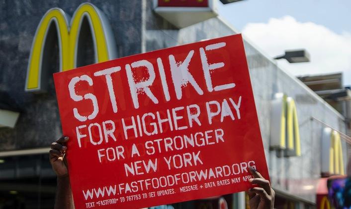 McDonaldsProteste