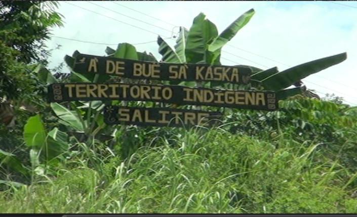 Costa Rica: aggressioni agli indios Bribri del Salitre