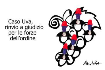 Uva, Galan e le riforme, l'umorismo graffiante di Tiziano Riverso
