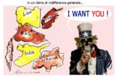 La Concordia, il Papa e le canne, l'umorismo graffiante di Tiziano Riverso