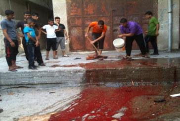 Nuovo attacco israeliano a Gaza. Uccisi 10 bambini in un parco