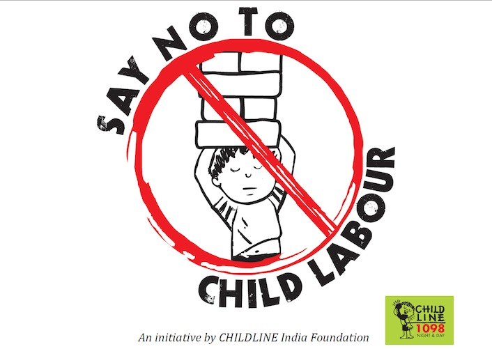 Say-No-To-Child-Labour