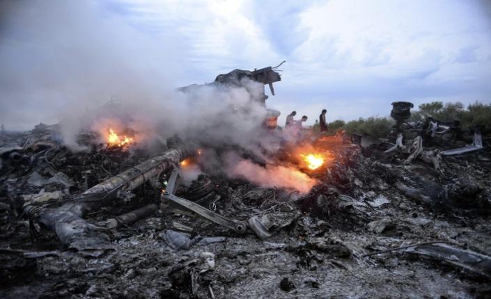 aereo abbattuto Ucraina