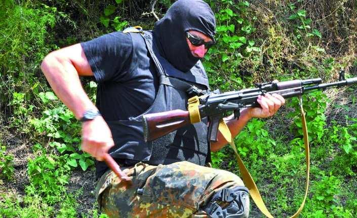 Nazisti italiani tra i nazisti ucraini