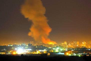 Israele non si ferma, ancora raid su Gaza