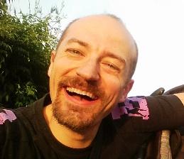 Fabrizio Casel, l'ideatore dell'applicazione