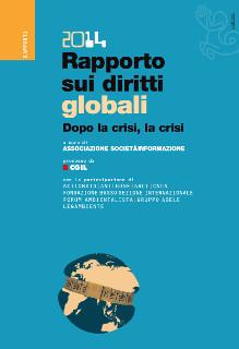 rapporto diritti globali 2014 cop