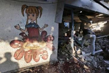 Gaza, 23 palestinesi uccisi in una scuola dell'Onu