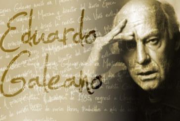 Gaza, vista da Eduardo Galeano