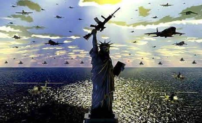 "Noam Chomsky: ""Usa, leader mondiali in crimini internazionali"""