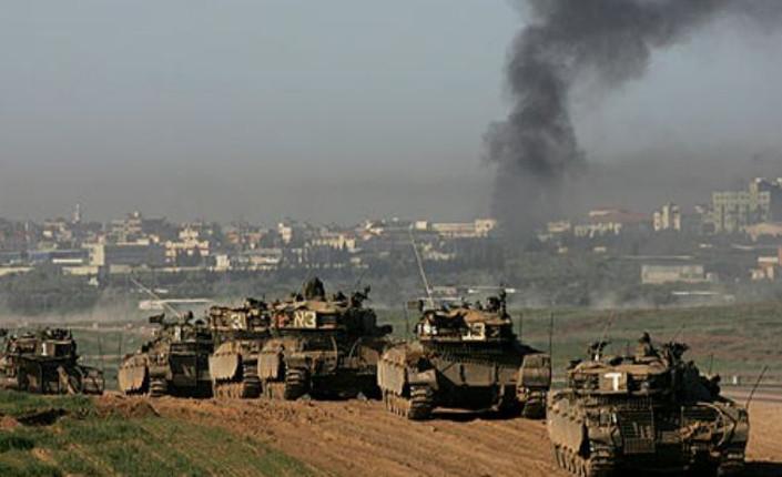 Gaza: combattimenti a Bet Hanoun e Bet Lahya. Scontri in Cisgiordania