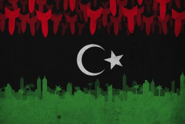 Libia, la guerra civile arriva alle porte di Tripoli