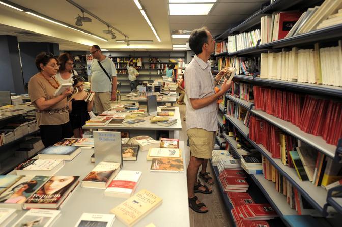 Napoli, chiude la storica libreria di Loffredo al Vomero
