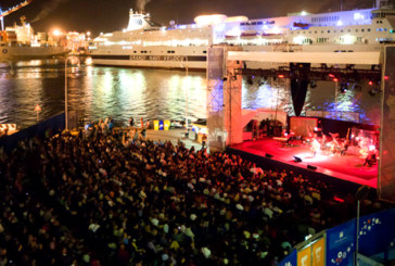 Metti una notte d'estate a Genova