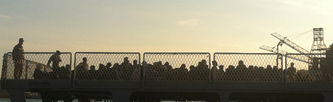Migranti, Strasburgo condanna l'Italia