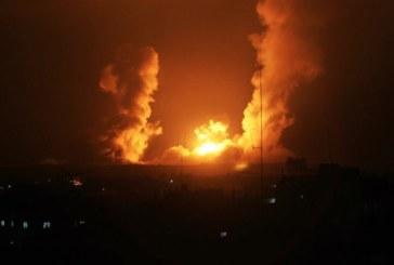 Bombe israeliane su Gaza. Prime aggressione anti-arabe a Gerusalemme