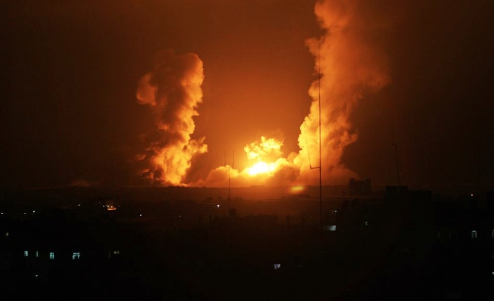 palestina Gaza