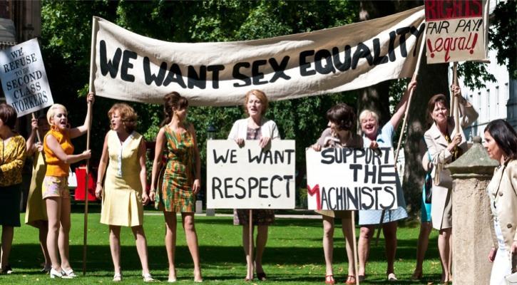 Siamo donne, mica stereotipi (o forse si?)