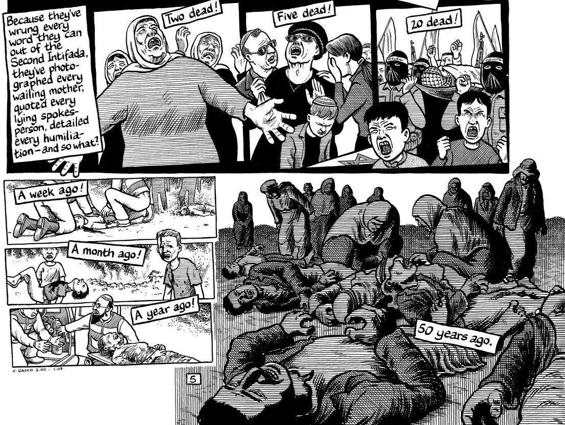 Da Kiev a Gaza, la pace può attendere