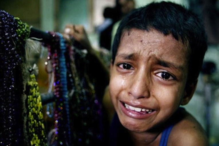 Il mondo produce anche grazie a 178.000.000 di bambini sfruttati