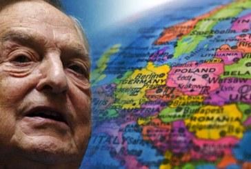 Soros: Gli eventi ucraini sono anche merito mio