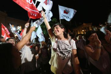 Sinistra, facciamo senza il Pd, proprio come Syriza